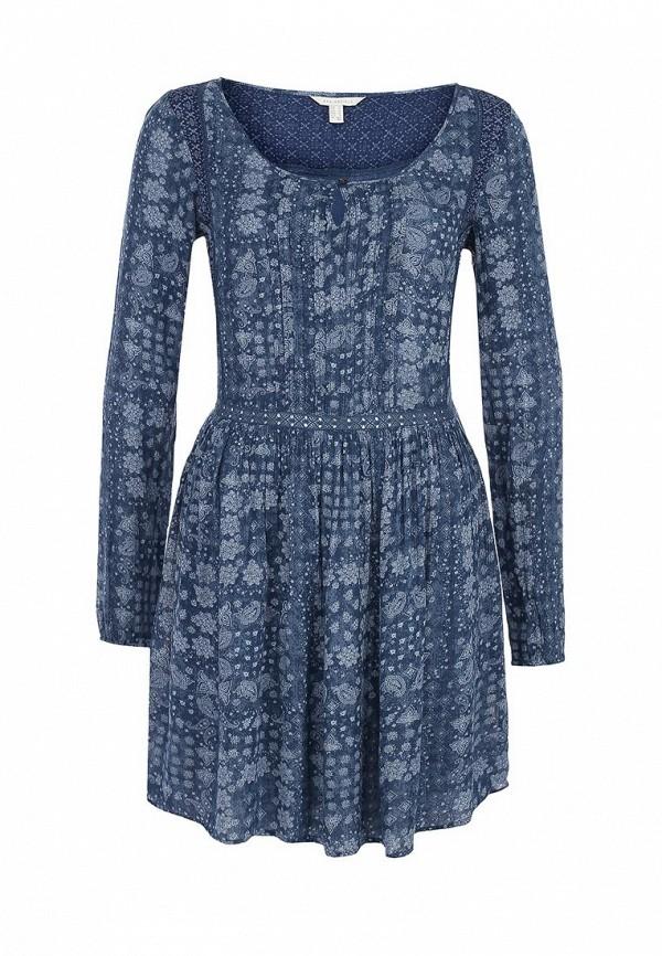 Платье-миди SPRINGFIELD 7956851