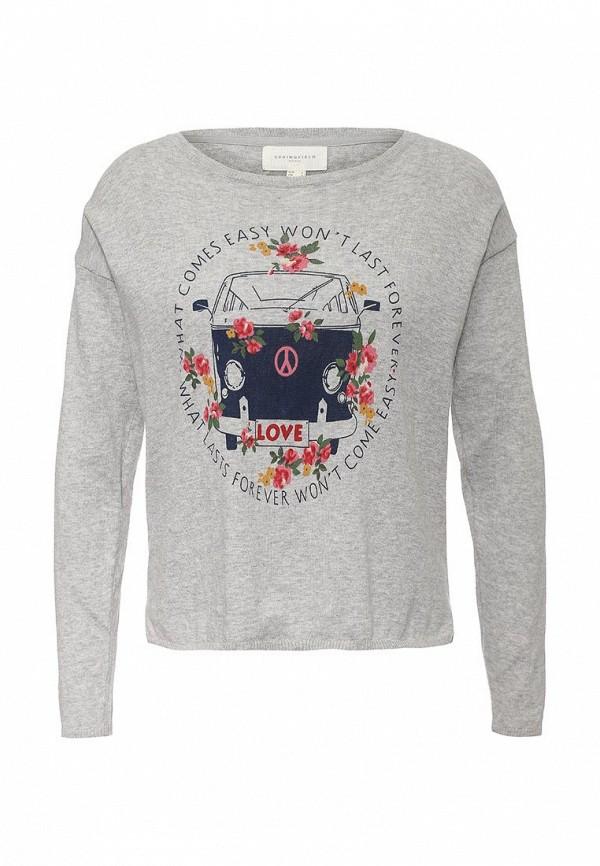 Пуловер SPRINGFIELD 1337645