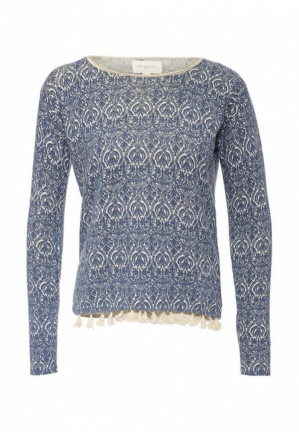 Пуловер SPRINGFIELD 1337718