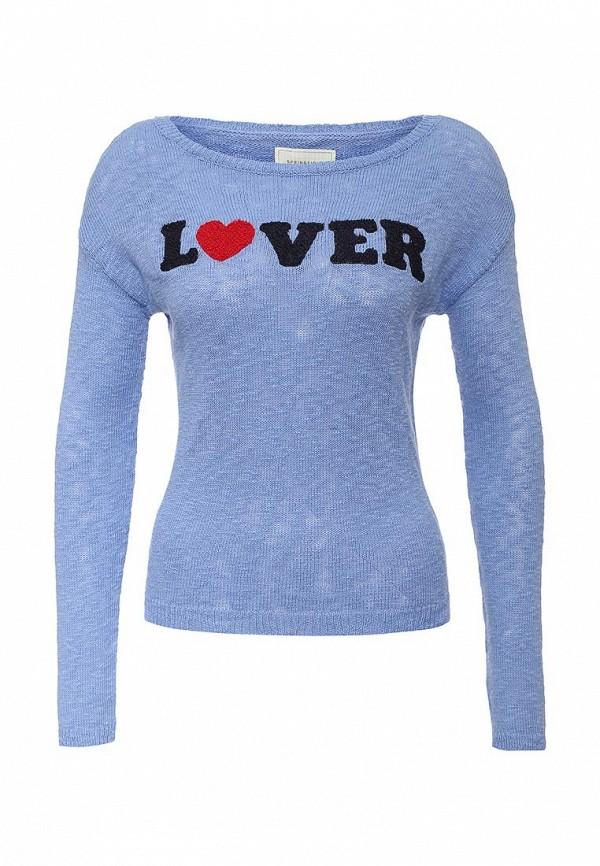 Пуловер SPRINGFIELD 1337866