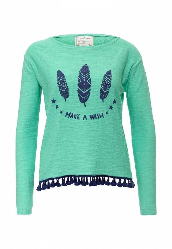 Пуловер SPRINGFIELD 1337874