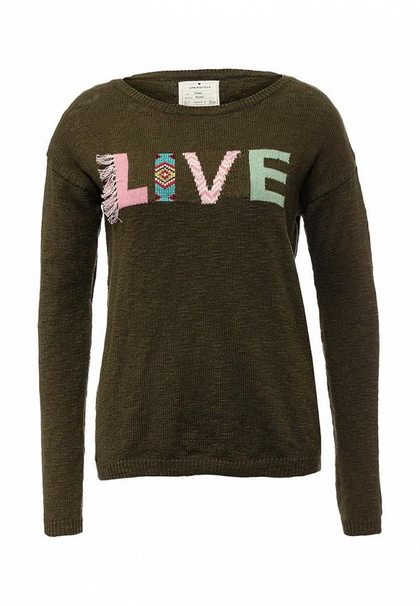 Пуловер SPRINGFIELD 1337882