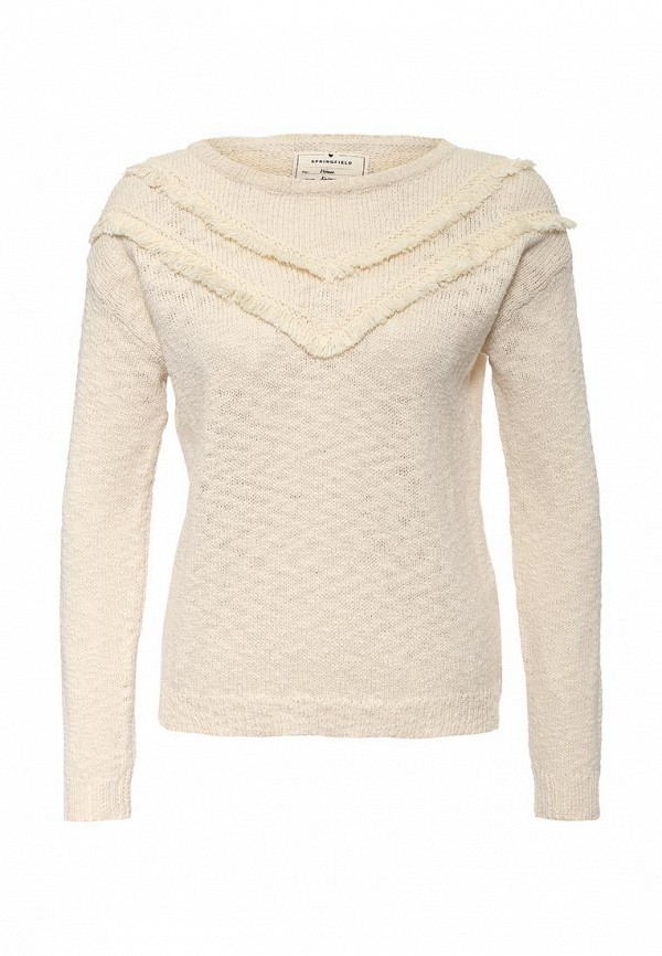 Пуловер SPRINGFIELD 1337912