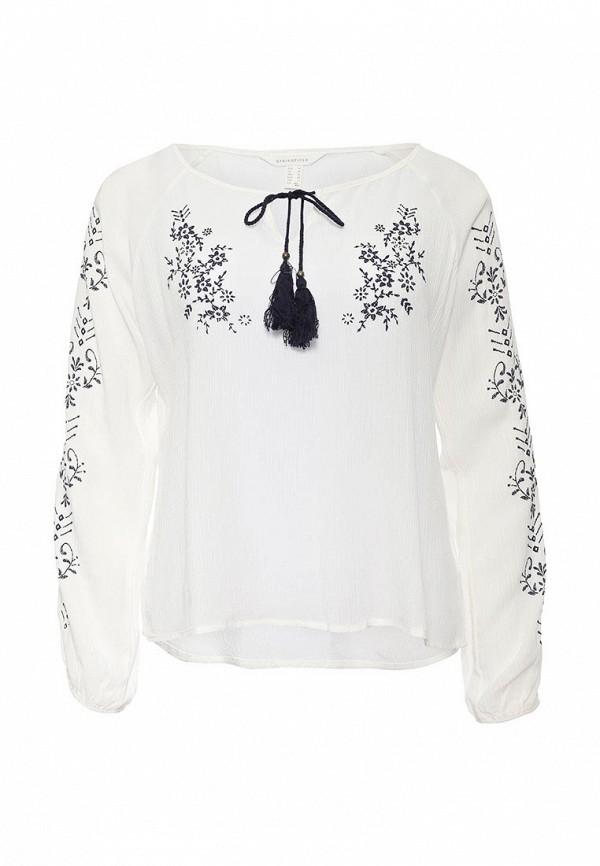 Блуза SPRINGFIELD 6797474