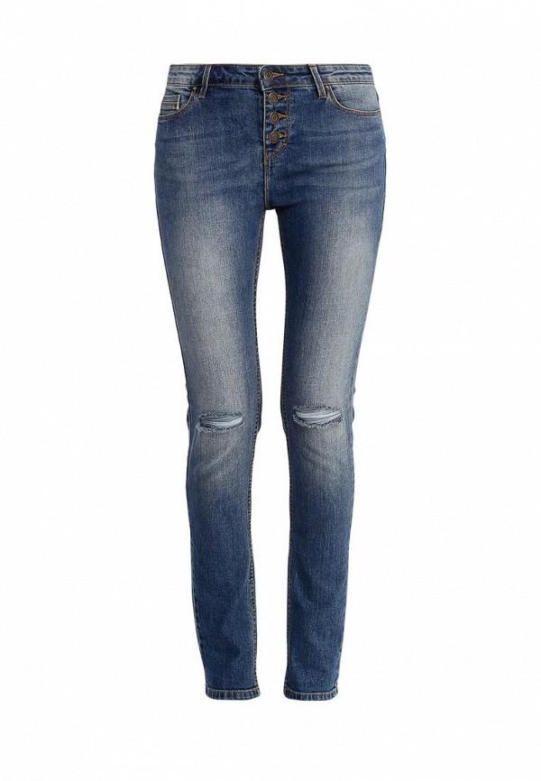 Зауженные джинсы SPRINGFIELD 6827802