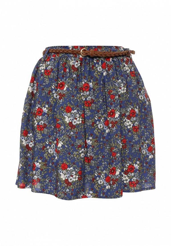 Широкая юбка SPRINGFIELD 6887678