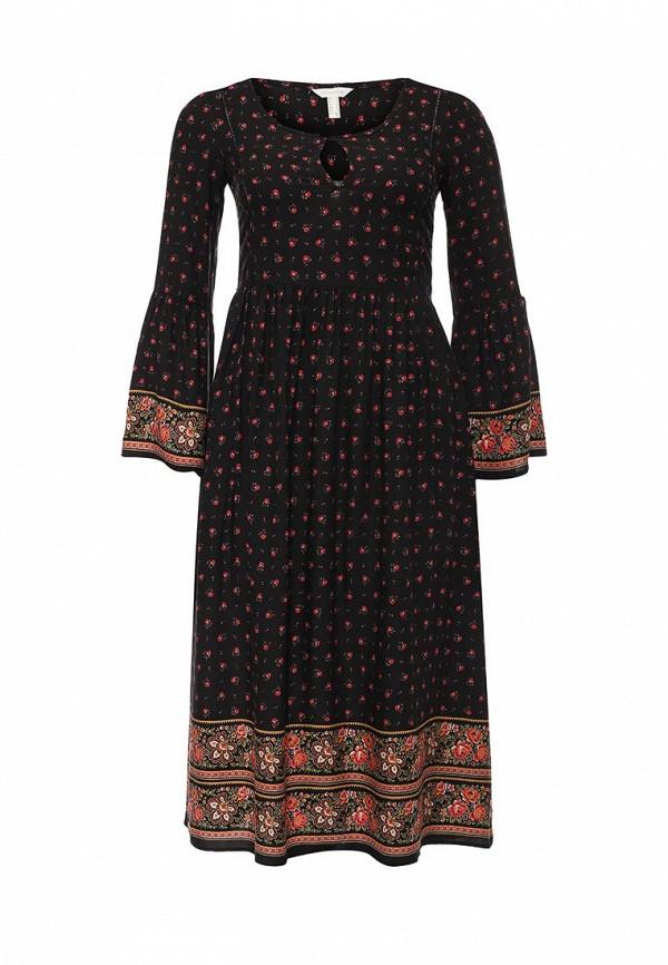 Платье-миди SPRINGFIELD 7957084