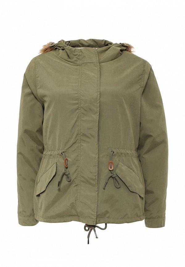 Утепленная куртка SPRINGFIELD 8277346