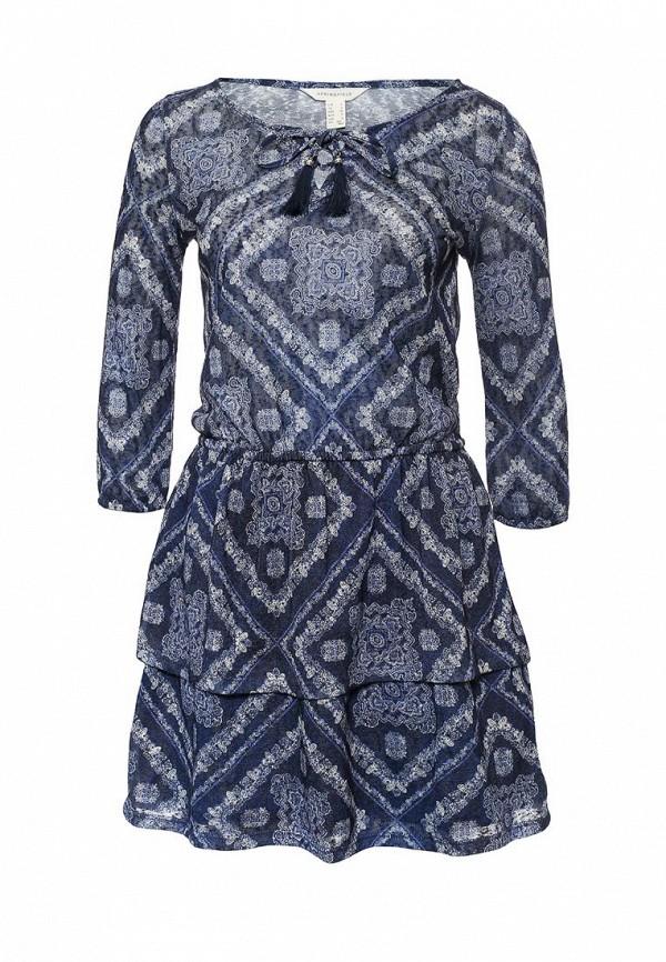 Платье-мини SPRINGFIELD 8957517