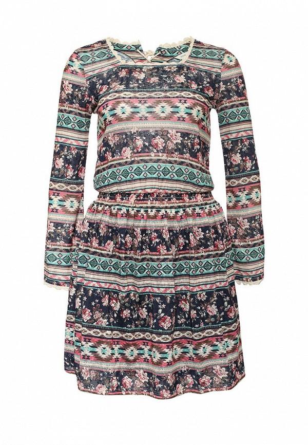 Платье-мини SPRINGFIELD 8957525