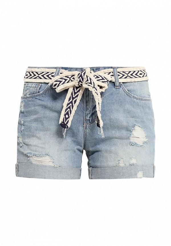 Женские джинсовые шорты SPRINGFIELD 3087182