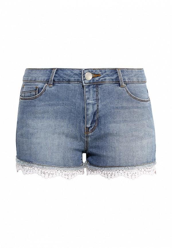 Женские джинсовые шорты SPRINGFIELD 3087212