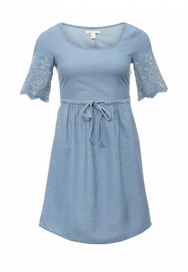 Платье-мини SPRINGFIELD 7957149