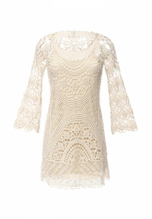 Платье-миди SPRINGFIELD 1337114