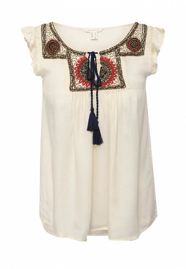 Блуза SPRINGFIELD 6817203