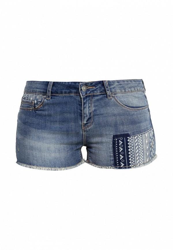 Шорты джинсовые Springfield Springfield SP014EWJCX04