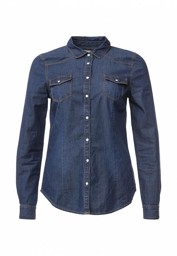 Рубашка джинсовая SPRINGFIELD 28029