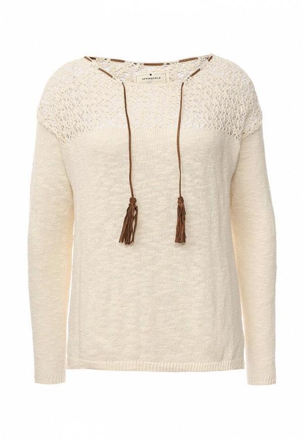 Пуловер SPRINGFIELD 1338129