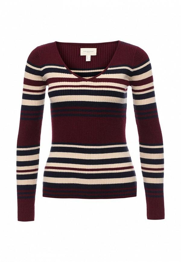 Пуловер SPRINGFIELD 1338145
