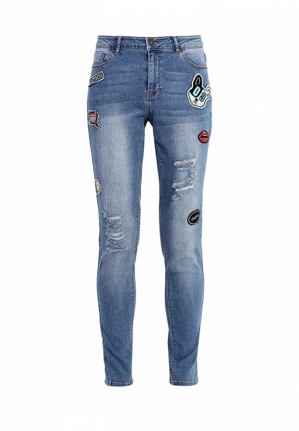 Зауженные джинсы SPRINGFIELD 6828027