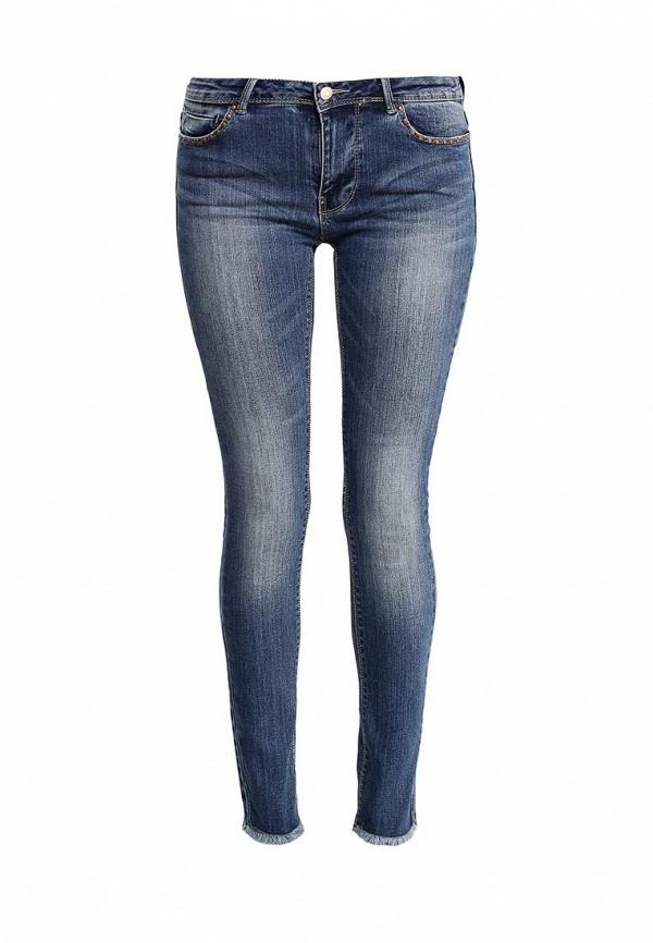 Зауженные джинсы SPRINGFIELD 6828043