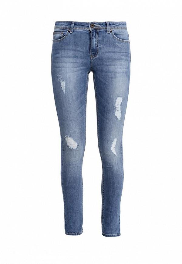 Зауженные джинсы SPRINGFIELD 6828132
