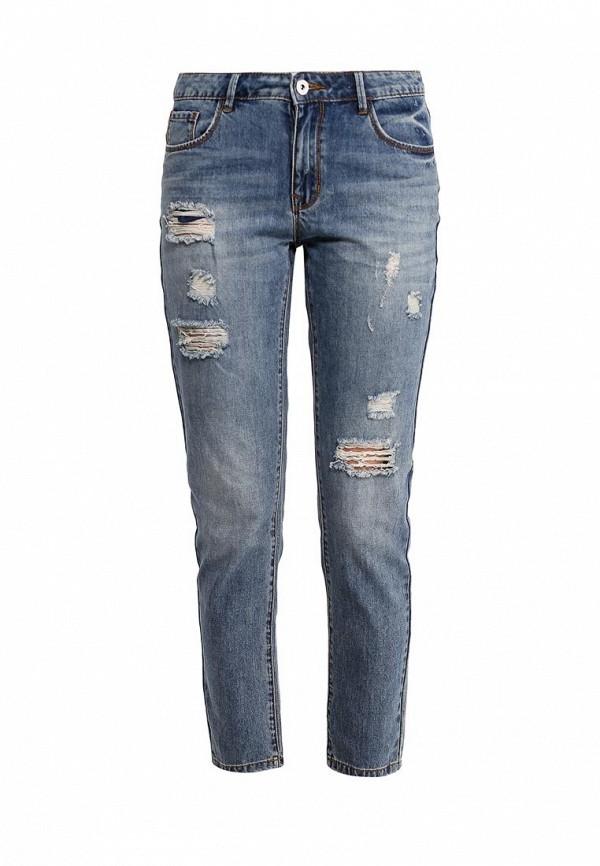 Зауженные джинсы SPRINGFIELD 6828140