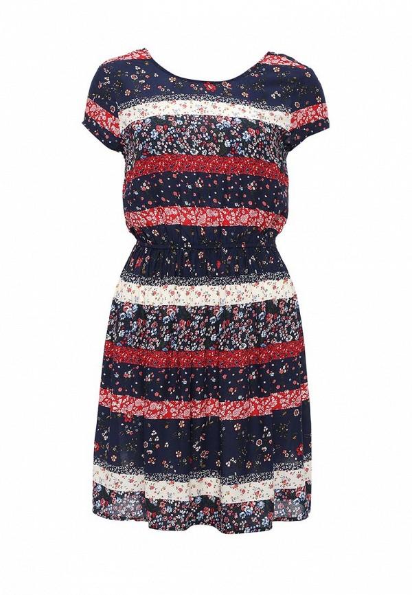 Платье-миди SPRINGFIELD 7958560