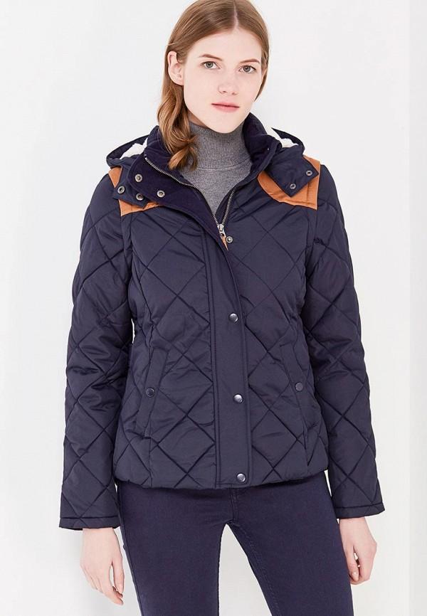 Куртка утепленная Springfield Springfield SP014EWKLG42