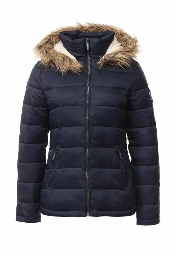 Куртка утепленная Springfield