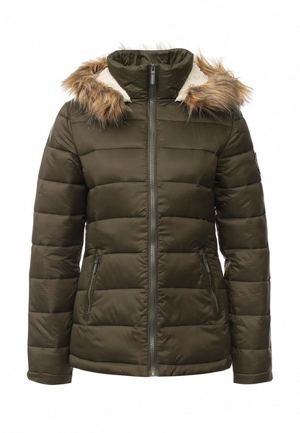 Фото Куртка утепленная Springfield. Купить с доставкой