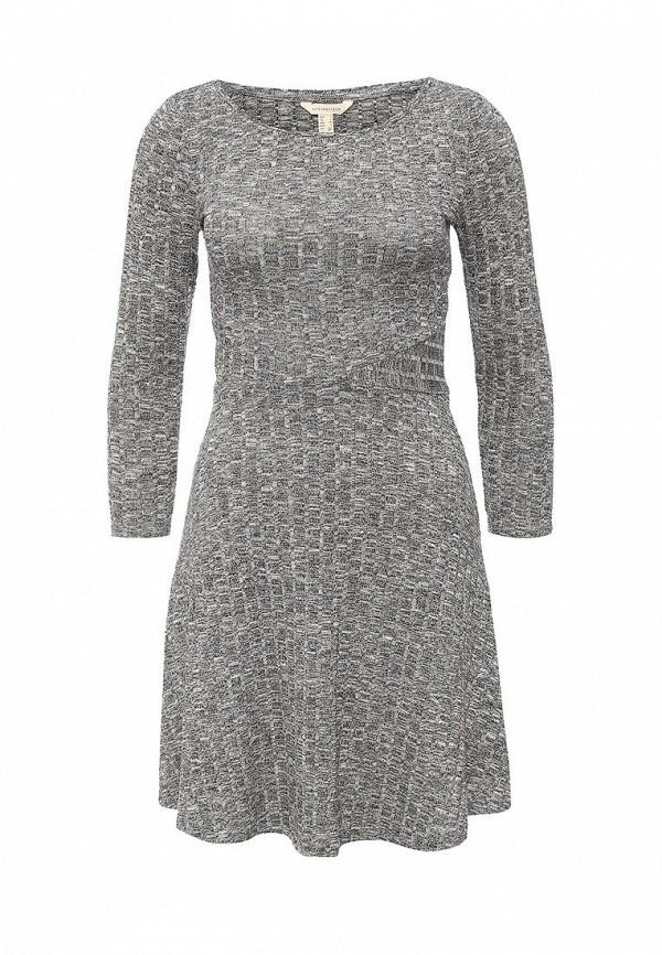 Вязаное платье SPRINGFIELD 8958475