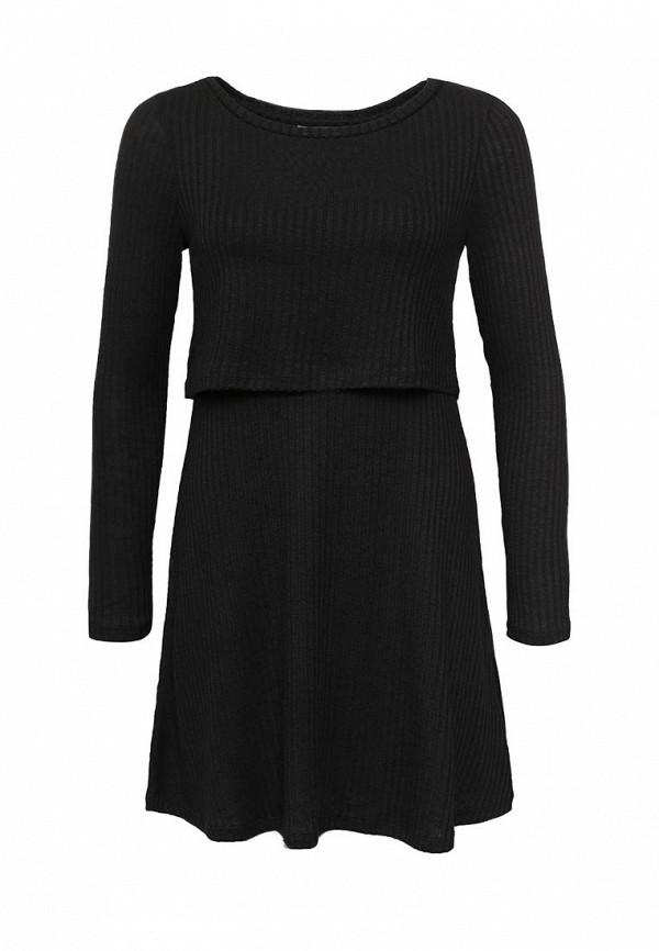 Вязаное платье SPRINGFIELD 8958629