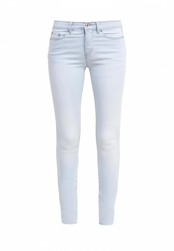 Зауженные джинсы SPRINGFIELD 6849083