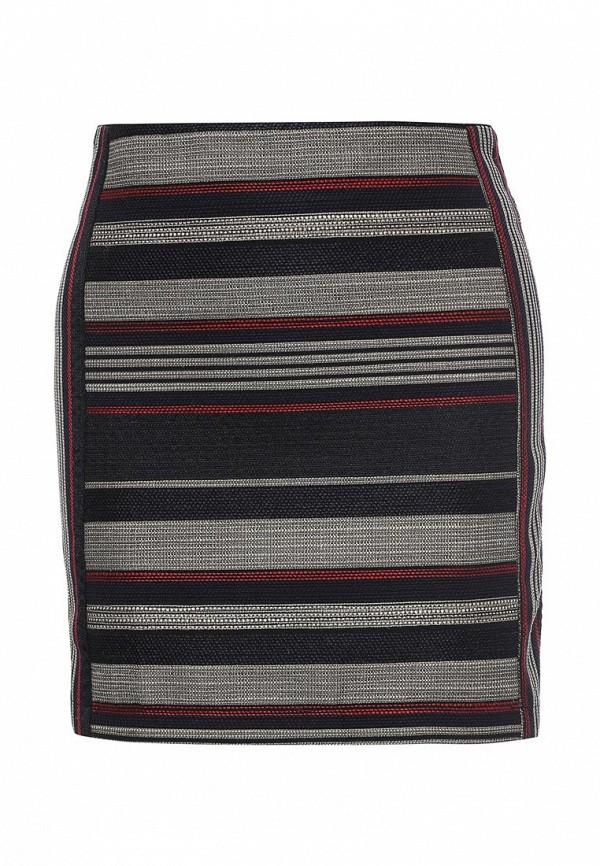 Прямая юбка Springfield (Спрингфилд) 6889727