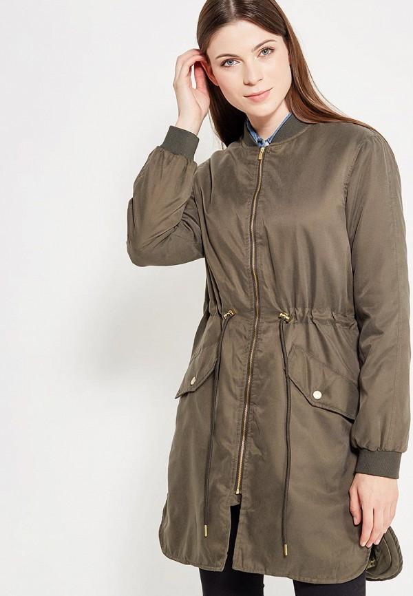 Куртка утепленная Springfield Springfield SP014EWVGI87