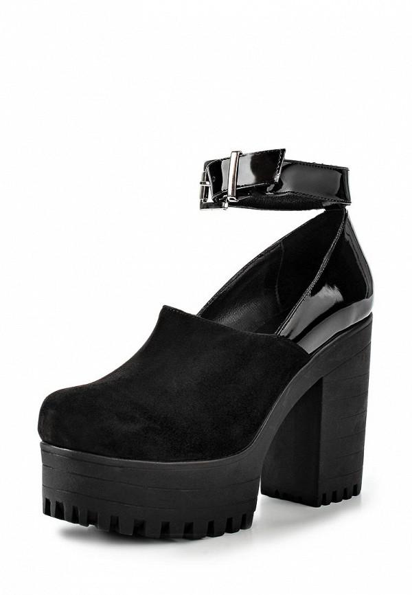 Туфли на каблуке Springway 402-20-07