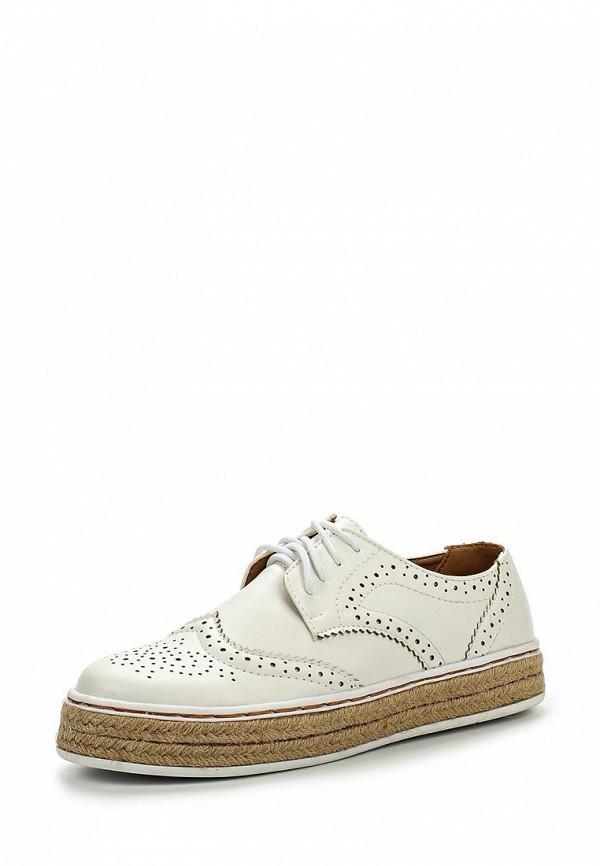 Женские ботинки Springway 0060R