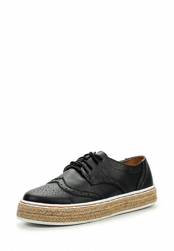 Женские ботинки Springway 0059R