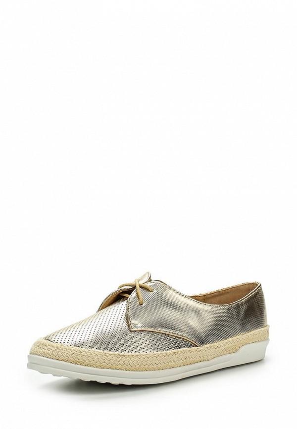 Женские ботинки Springway 0028Рv