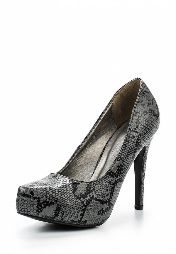 Женские туфли Spot On F9745AQ1