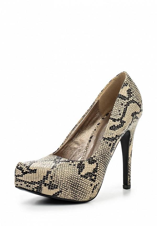 Женские туфли Spot On F9745MQ1
