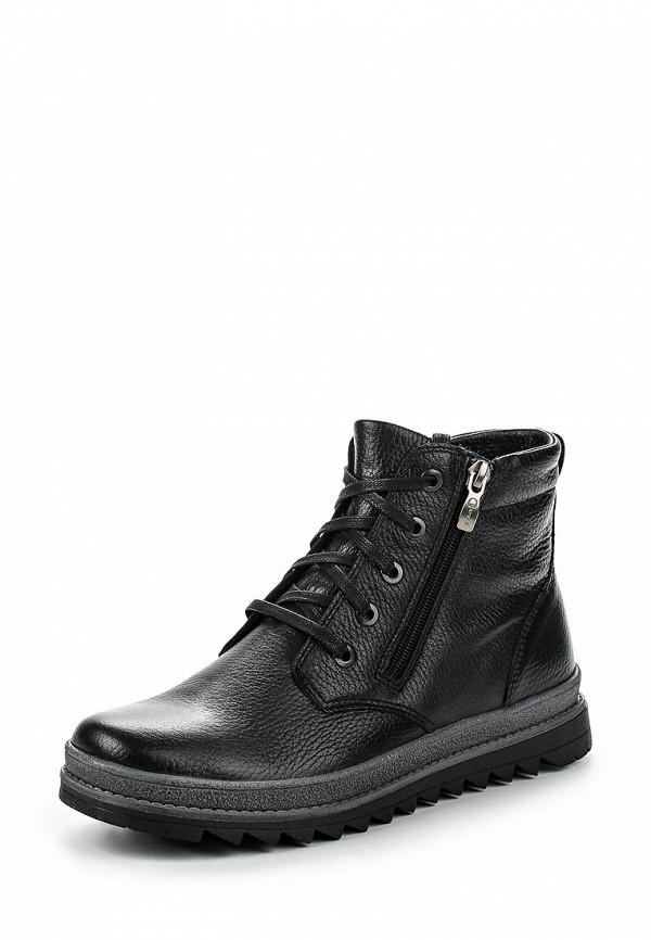 Ботинки для мальчиков Спартак W6048-01-02W