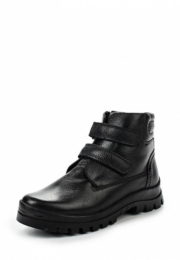 Ботинки для мальчиков Спартак W6046-06-01W