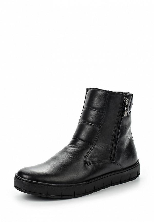 Ботинки для мальчиков Спартак м63К163ШН-1