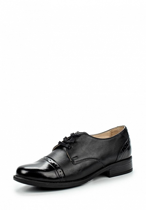 Ботинки для девочек Спартак W5029-03-01L
