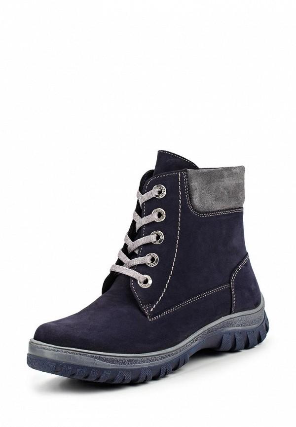 Ботинки для девочек Спартак W3040-01-04W