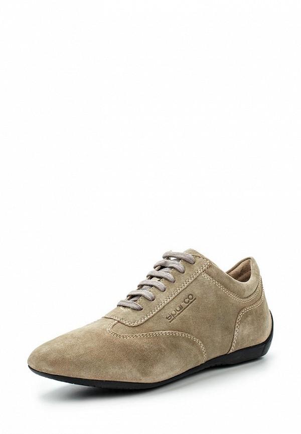 Мужские кроссовки Sparco IMOLA_FANGO