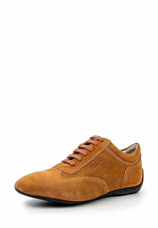 Мужские кроссовки Sparco IMOLA_ORANGE
