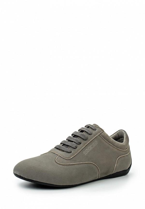 Мужские кроссовки Sparco IMOLAF1_CAMO_LIGHTGREY